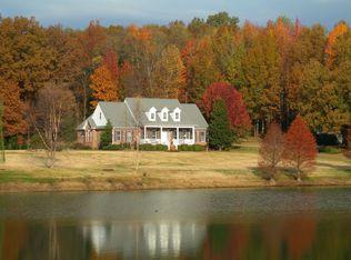 431 Sanders Bluff Rd , Three Way TN