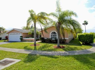 16941 SW 5th St , Weston FL