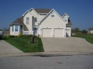 18500 N Concord Cir , Independence MO