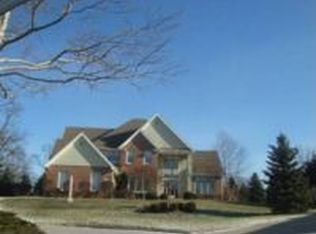 1417 Turnberry Ct , Fort Wayne IN
