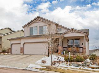 3247 Greenmoor Ct , Colorado Springs CO