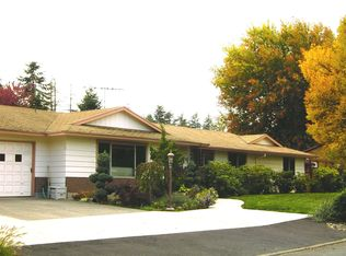 11320 S Forest Ridge Rd , Oregon City OR