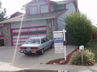 18 Brandy Ct , Petaluma CA