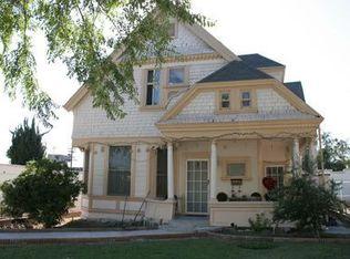1385 N Hill Ave , Pasadena CA