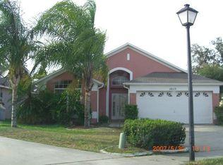 10113 Dean Point Pl , Orlando FL