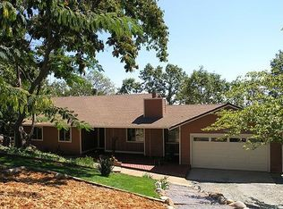 17000 Mountain View Dr , Applegate CA