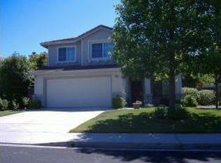 4968 Kushner Way , Antioch CA