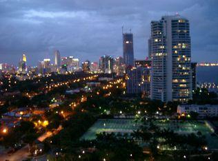 2475 Brickell Ave Apt 2105, Miami FL