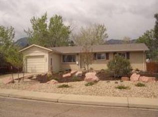 1205 Drexel St , Boulder CO