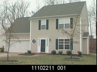8015 Shiny Meadow Ln , Charlotte NC