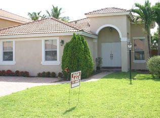 9381 SW 163rd Pl , Miami FL