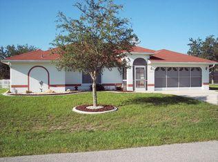 21331 Walling Ct , Port Charlotte FL