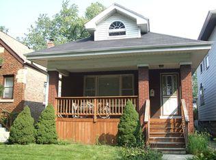 6441 Sinclair Ave , Berwyn IL