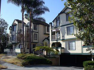 645 Ohio Ave Unit 207, Long Beach CA