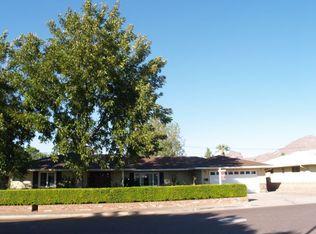 4316 E Whitton Ave , Phoenix AZ