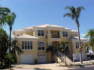 6124 Kipps Colony Dr W , Gulfport FL