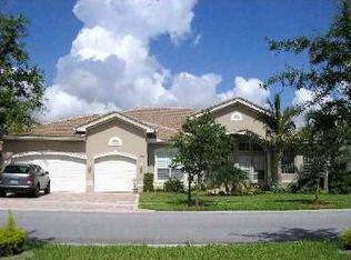 4744 SW 195th Way , Miramar FL