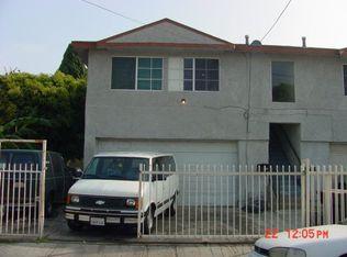 3157 W 147th St , Gardena CA