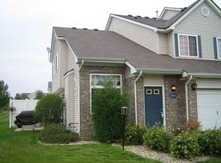 11466 Enclave Blvd , Fishers IN