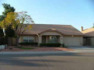 3861 W Misty Willow Ln , Glendale AZ