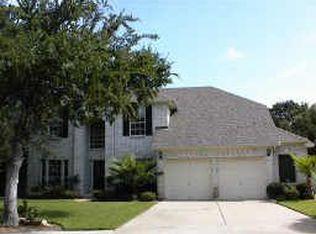 1503 Warren Cv , Cedar Park TX
