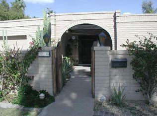 716 W Palm Ln , Phoenix AZ