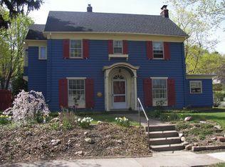315 Rockingham St , Rochester NY