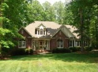 228 Tamworth Dr , Willow Spring NC