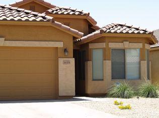 36379 W El Greco St , Maricopa AZ