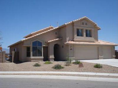 7461 S Sandbar Willow Pl Tucson Az 85747 Zillow