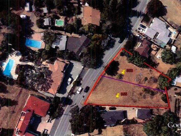 353 Alameda De Las Pulgas, Redwood City, CA