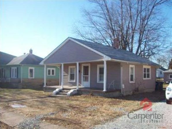 2113 Broadway St, Anderson, IN