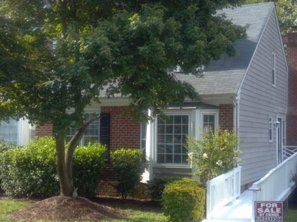 4533 Hershey Ct, Raleigh, NC