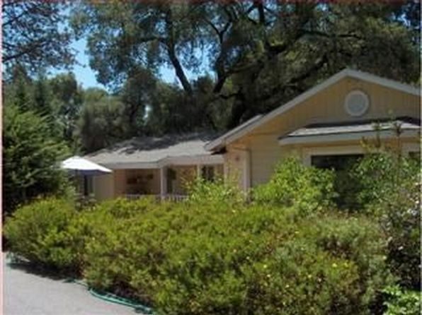 3016 Glen Canyon Rd Scotts Valley Ca 95066 Zillow