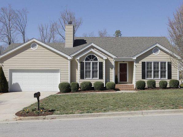 8000 Elderson Ln, Raleigh, NC