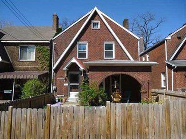 6537 Rosemoor St, Pittsburgh, PA