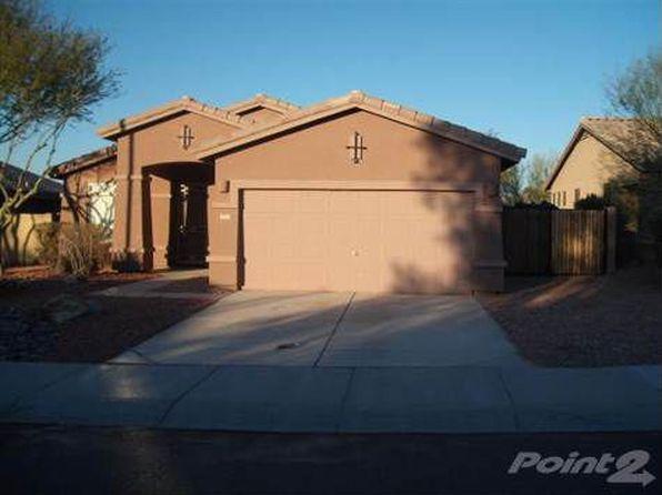 10121 S 183rd Ln, Goodyear, AZ