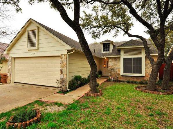6307 Evangeline Trl, Austin, TX