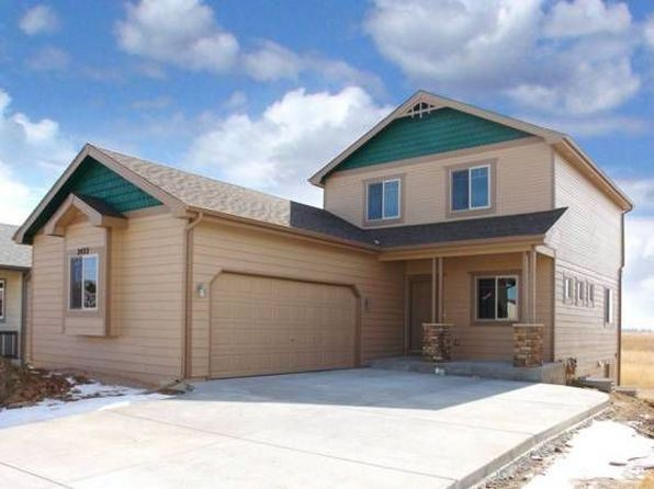 2433 Maple Hill Dr, Fort Collins, CO
