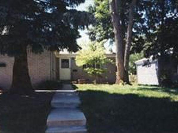 1105 E Columbia St, Colorado Springs, CO