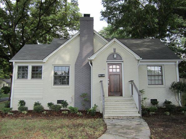 1801 Merriman Ave, Charlotte, NC