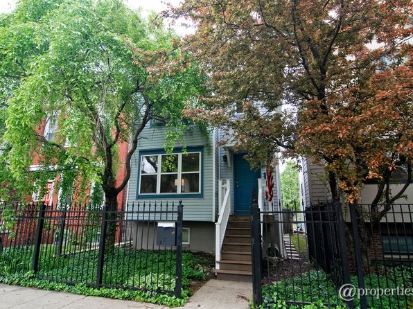 1329 N Bell Ave, Chicago, IL
