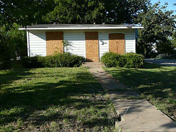 1431 Padgitt Ave, Dallas, TX