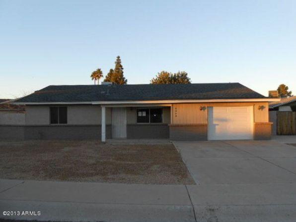 4353 W Sandra Cir, Glendale, AZ