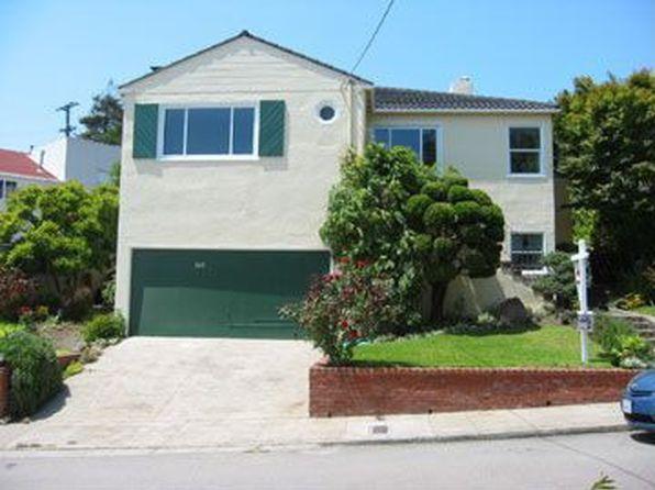 5615 Rosalind Ave, El Cerrito, CA