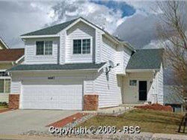 4667 Skywriter Cir, Colorado Springs, CO