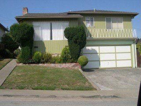 171 Parkview Dr, San Bruno, CA
