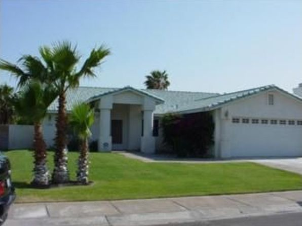 68805 Fortuna Rd, Cathedral City, CA