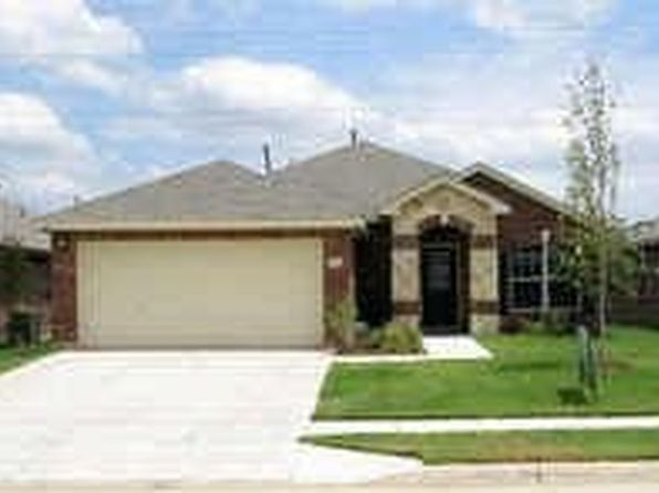 15460 Adlong Dr, Roanoke, TX