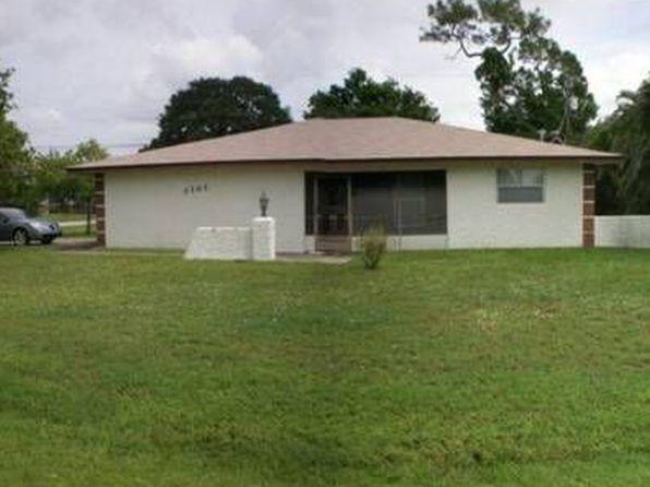 2101 Ephraim Ave, Fort Myers, FL